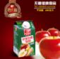 唐人福无蔗糖苹果醋饮料
